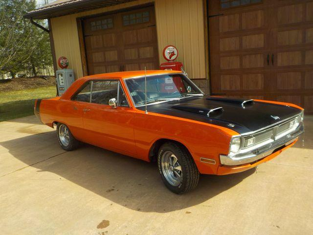 1970 Dodge Dart Swinger (CC-1354321) for sale in Carlisle, Pennsylvania