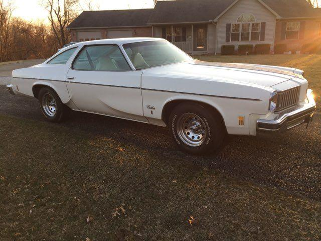 1975 Oldsmobile Cutlass Supreme (CC-1354326) for sale in Carlisle, Pennsylvania