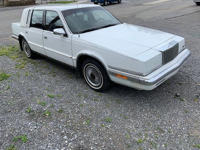 1991 Chrysler New Yorker