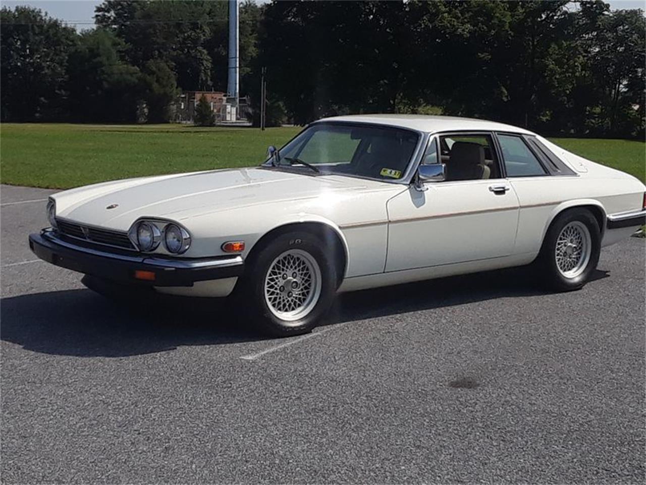 1991 Jaguar XJS (CC-1354339) for sale in Carlisle, Pennsylvania
