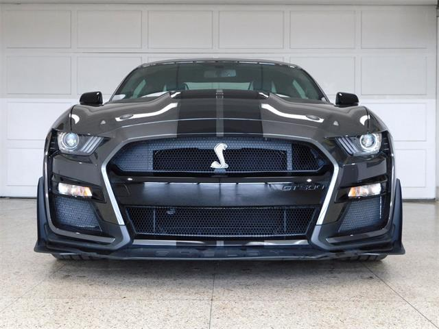 2020 Shelby GT500 (CC-1350434) for sale in Hamburg, New York