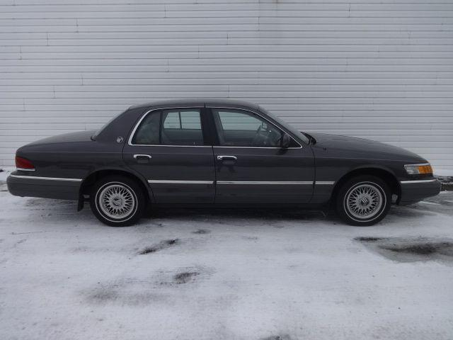 1992 Mercury Grand Marquis (CC-1354340) for sale in Carlisle, Pennsylvania
