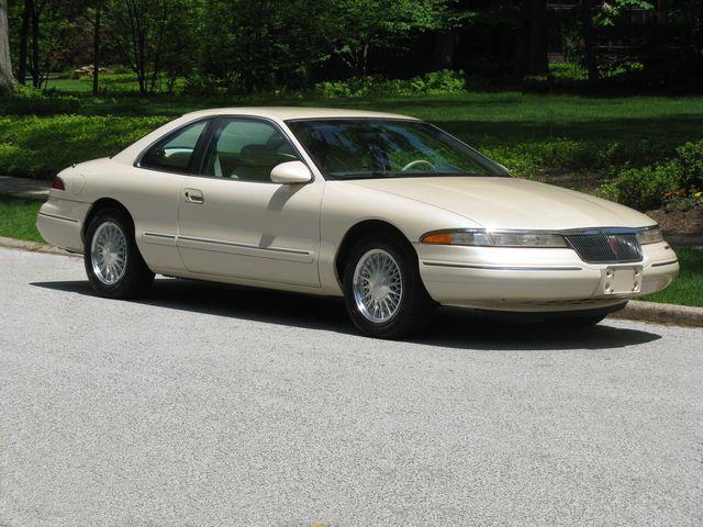 1995 Lincoln Mark VIII (CC-1354343) for sale in Carlisle, Pennsylvania