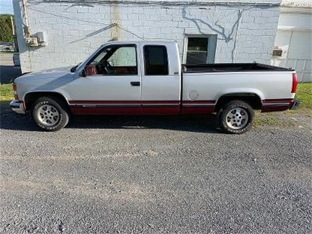 1995 Chevrolet C/K 1500 (CC-1354344) for sale in Carlisle, Pennsylvania