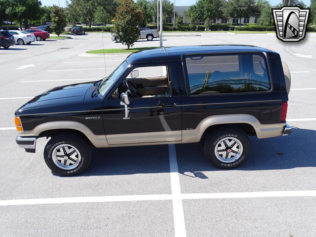 1990 Ford Bronco II (CC-1354355) for sale in O'Fallon, Illinois