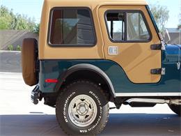 1977 Jeep CJ5 (CC-1354356) for sale in O'Fallon, Illinois