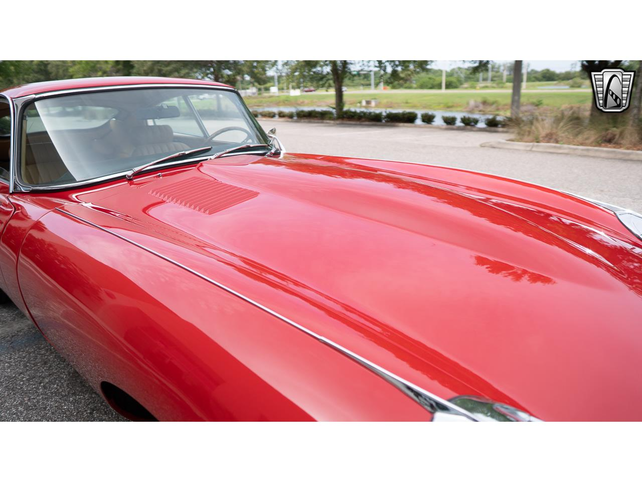 1969 Jaguar E-Type (CC-1354361) for sale in O'Fallon, Illinois