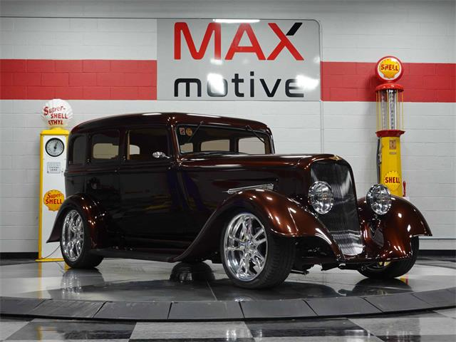 1933 Dodge SRT (CC-1354366) for sale in Pittsburgh, Pennsylvania