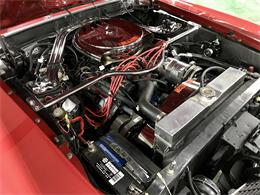 1969 Ford Mustang (CC-1354369) for sale in Sherman, Texas