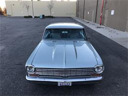 1963 Chevrolet Nova (CC-1354372) for sale in Modesto , California