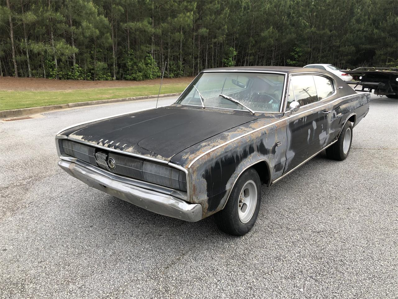 for sale 1966 dodge charger in snellville, georgia cars - snellville, ga at geebo