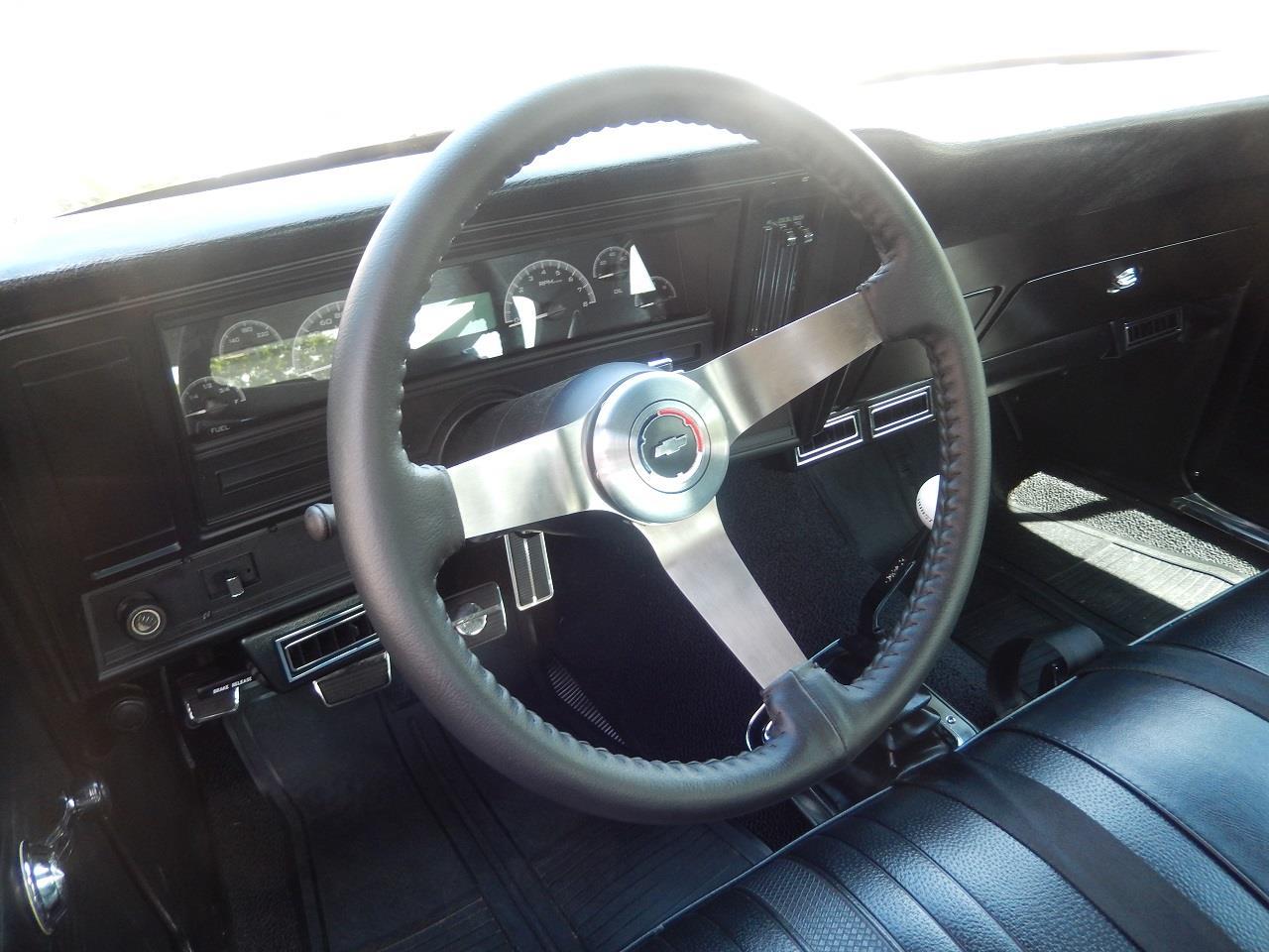 1972 Chevrolet Nova (CC-1354380) for sale in Clarkston, Michigan