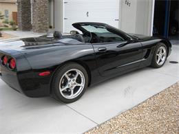 2003 Chevrolet Corvette (CC-1354384) for sale in Hurricane, Utah