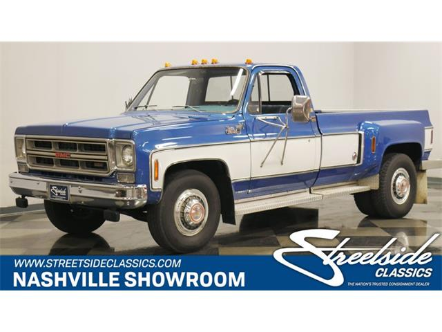 1976 GMC C30 (CC-1350439) for sale in Lavergne, Tennessee