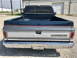 1987 Chevrolet Silverado (CC-1354392) for sale in Sherman, Texas
