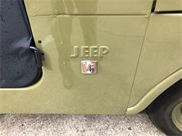 1966 Jeep CJ5 (CC-1354395) for sale in Spring, Texas