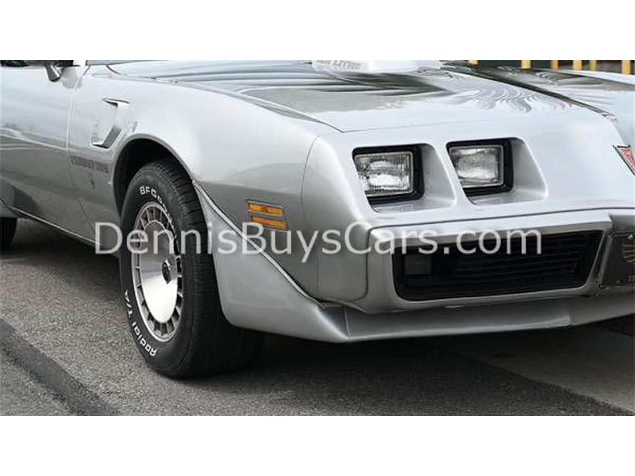 1979 Pontiac Firebird Trans Am (CC-1354399) for sale in LOS ANGELES, California