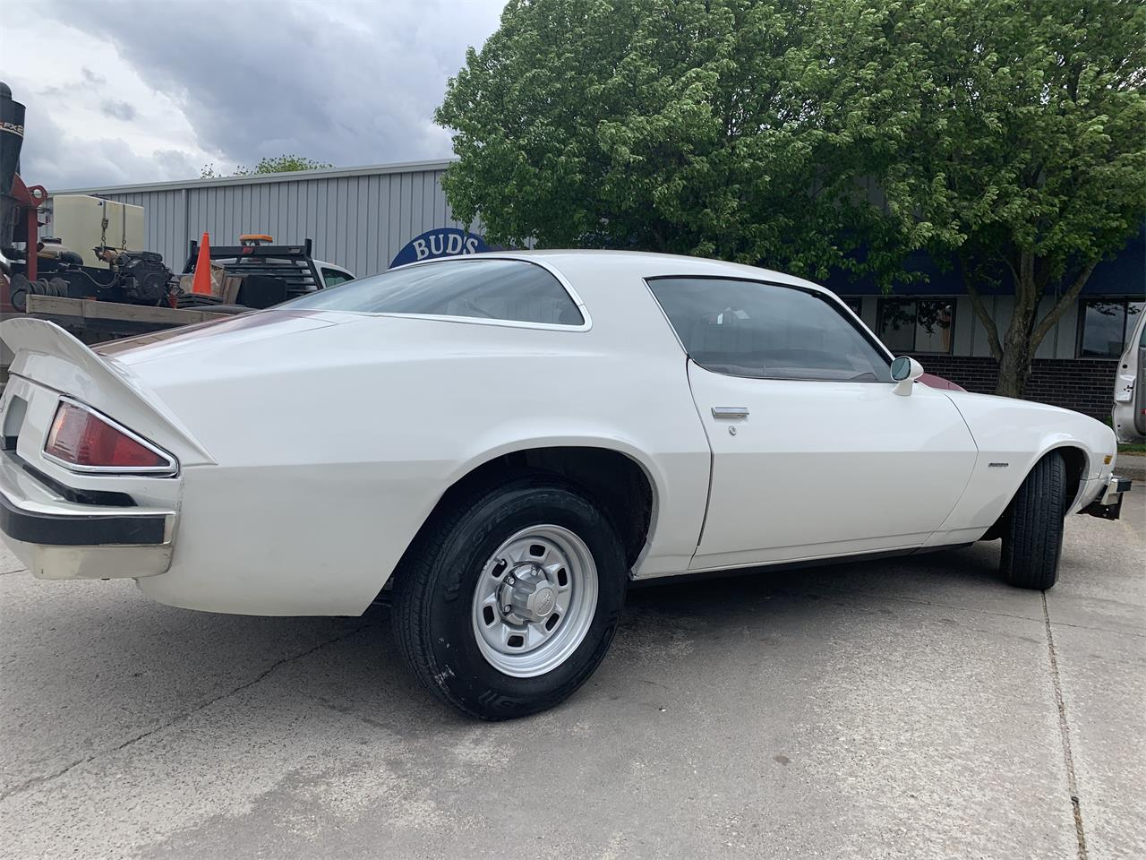 1977 Chevrolet Camaro RS (CC-1354400) for sale in Kelley, Iowa