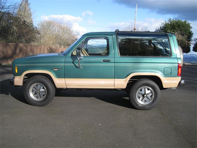 1987 Ford Bronco II (CC-1354403) for sale in Sandy, Oregon
