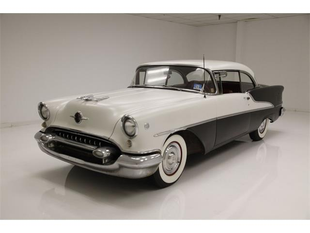 1955 Oldsmobile 88 (CC-1354407) for sale in Morgantown, Pennsylvania