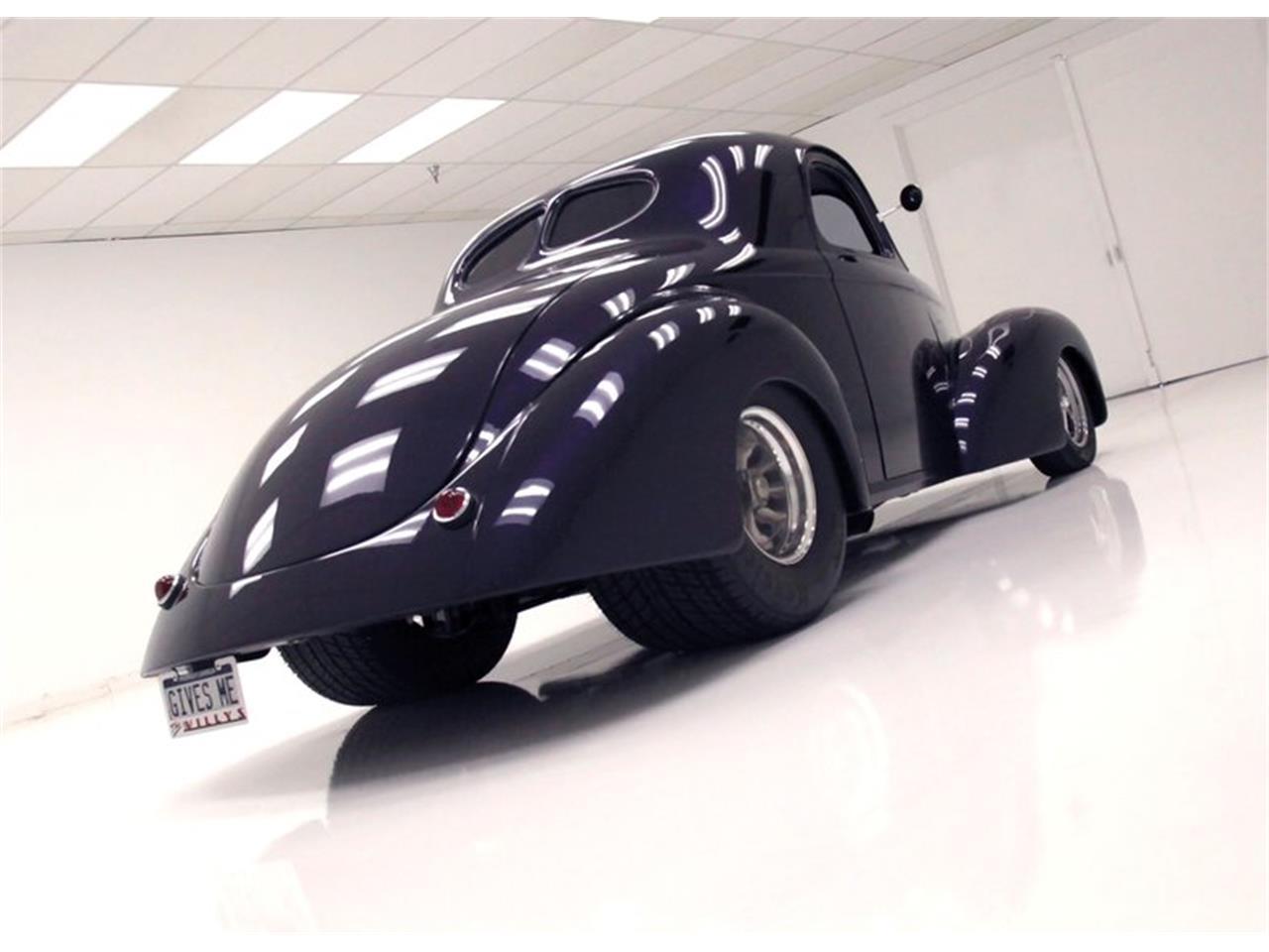 1940 Willys Americar (CC-1354408) for sale in Morgantown, Pennsylvania