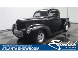 1941 Willys Pickup (CC-1354414) for sale in Lithia Springs, Georgia