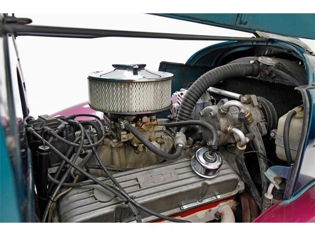 1937 Chevrolet Tudor (CC-1354415) for sale in Morgantown, Pennsylvania