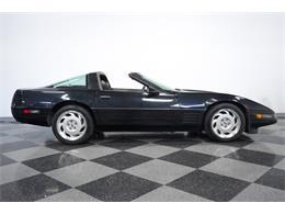 1991 Chevrolet Corvette (CC-1354420) for sale in Mesa, Arizona