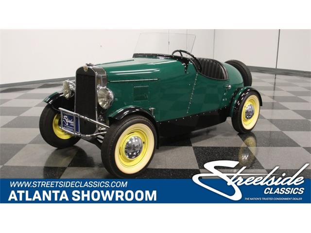 1937 American Austin Roadster (CC-1354421) for sale in Lithia Springs, Georgia