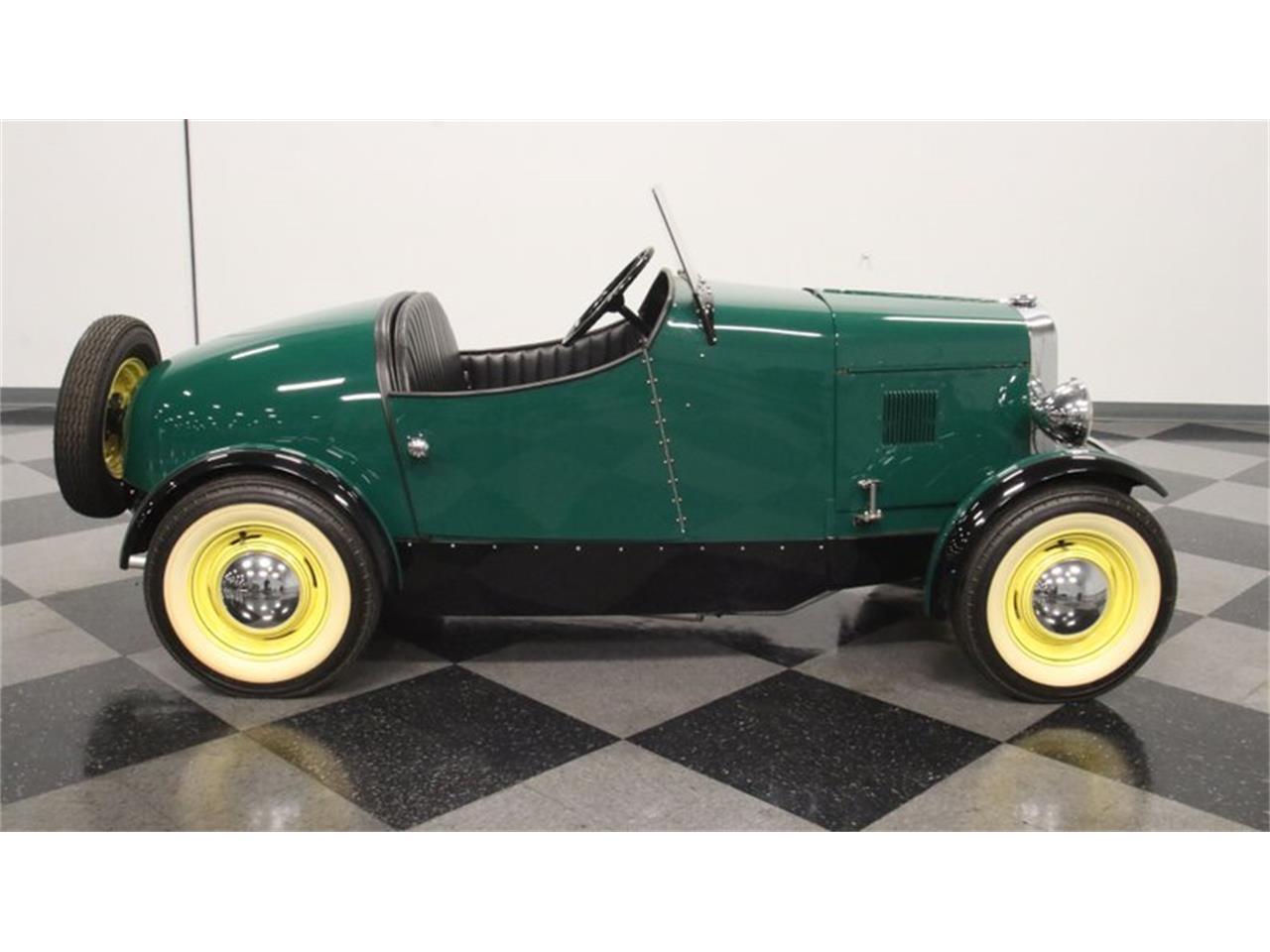 1937 American Austin Roadster (CC-1354421) for sale in Lithia Springs, Georgia