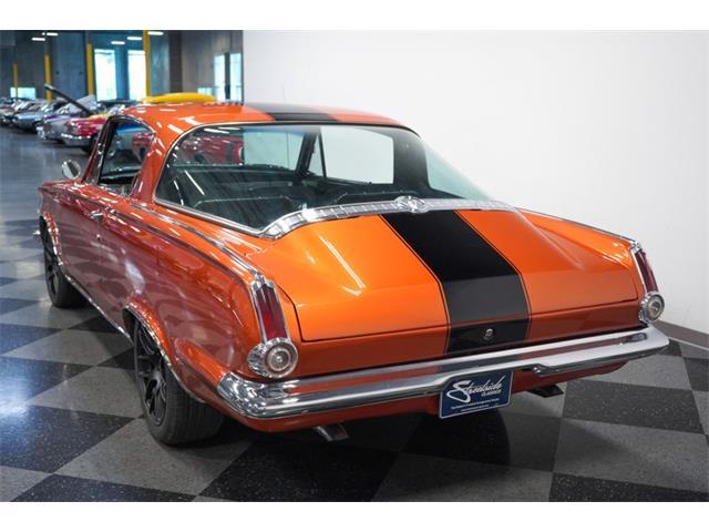 1964 Plymouth Barracuda (CC-1354425) for sale in Mesa, Arizona