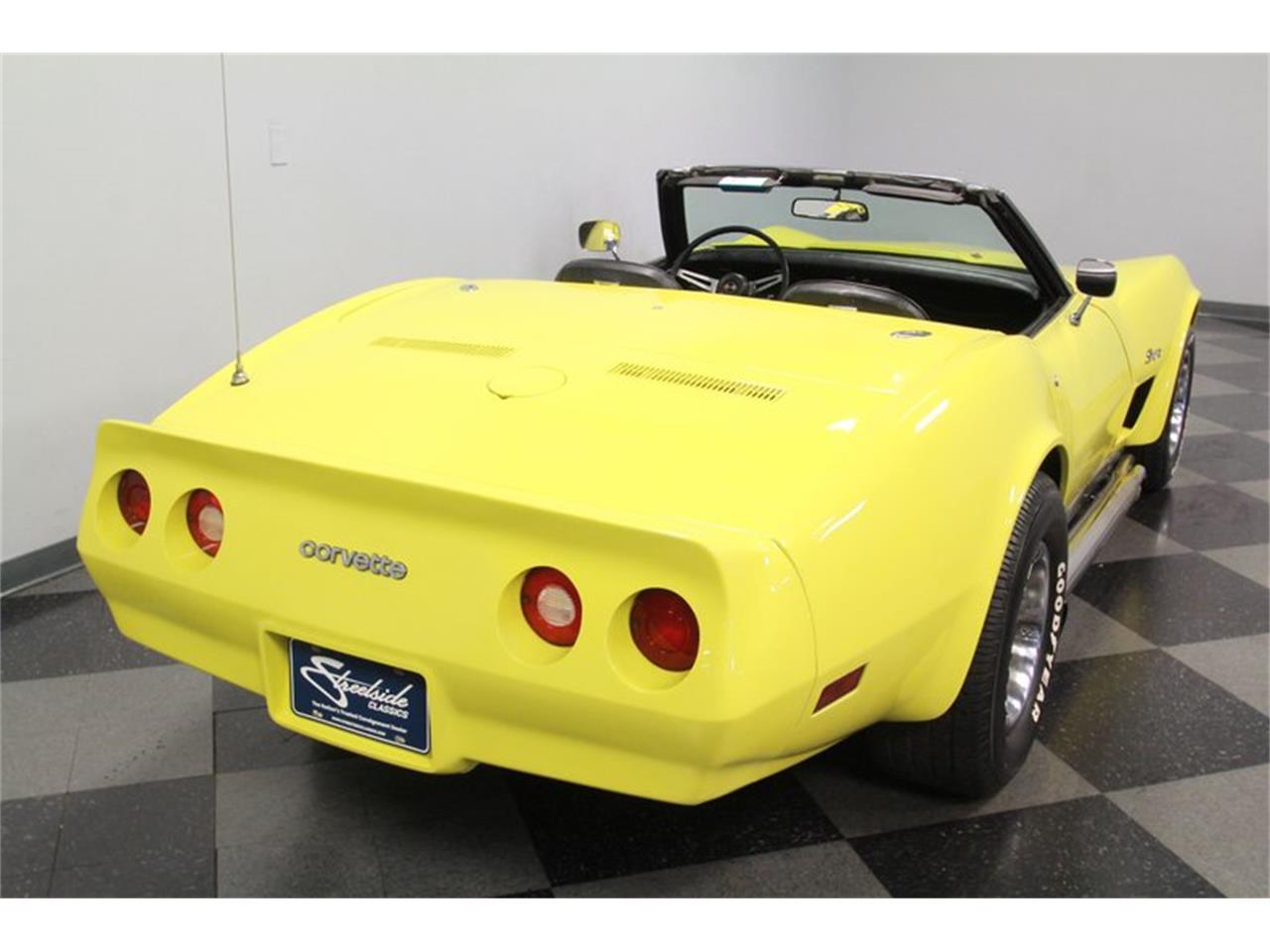 1974 Chevrolet Corvette (CC-1354426) for sale in Concord, North Carolina