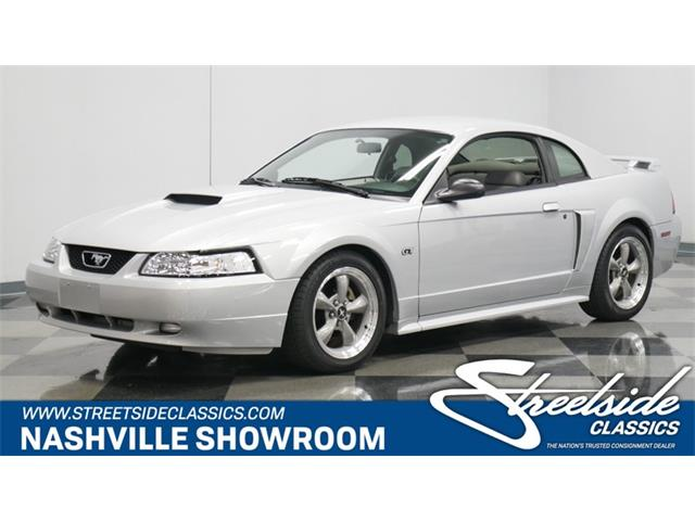 2002 Ford Mustang (CC-1350443) for sale in Lavergne, Tennessee