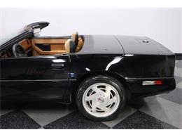 1989 Chevrolet Corvette (CC-1354437) for sale in Lutz, Florida