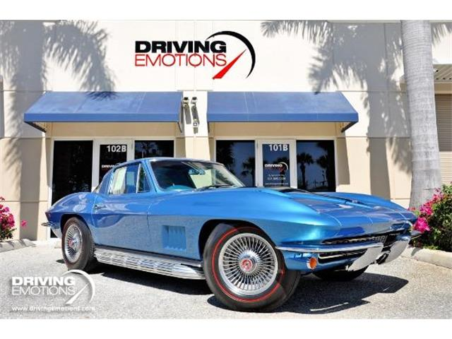 1967 Chevrolet Corvette (CC-1354446) for sale in West Palm Beach, Florida