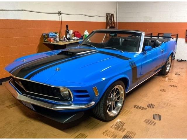 1970 Ford Mustang (CC-1354451) for sale in Punta Gorda, Florida