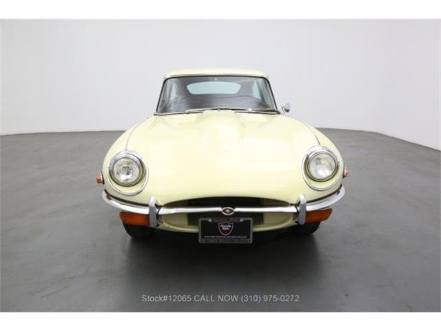 1970 Jaguar XKE (CC-1354452) for sale in Beverly Hills, California
