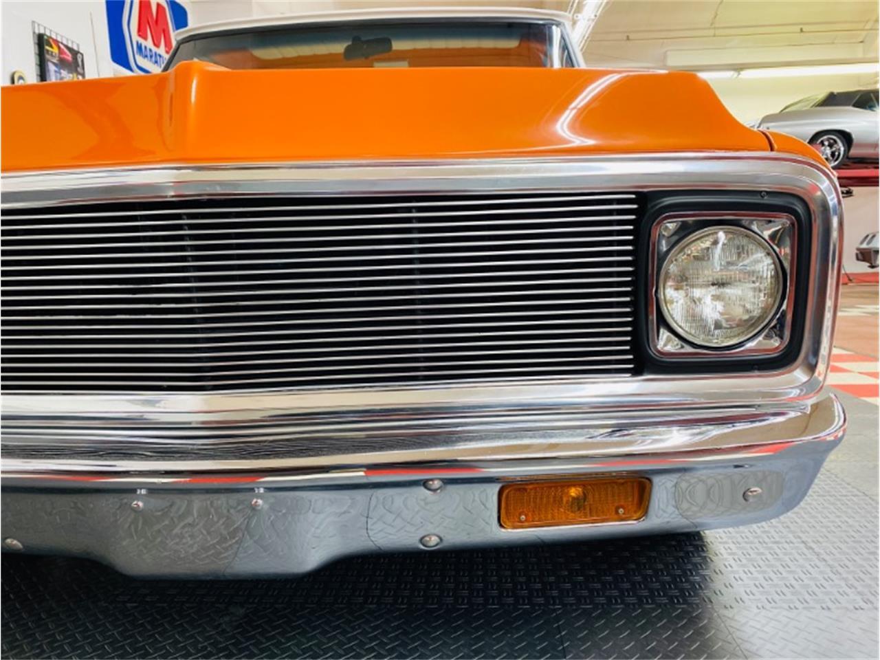 1972 Chevrolet Pickup (CC-1354457) for sale in Mundelein, Illinois
