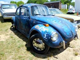1974 Volkswagen Beetle (CC-1354461) for sale in Gray Court, South Carolina