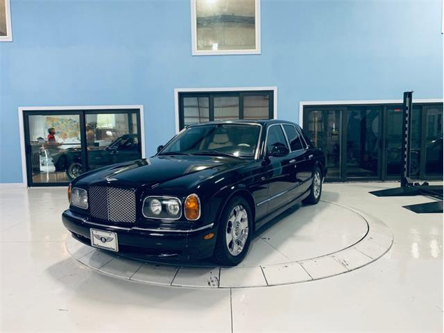 1999 Bentley Arnage (CC-1354462) for sale in Palmetto, Florida