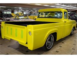1960 Ford F100 (CC-1354466) for sale in Venice, Florida