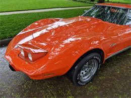 1976 Chevrolet Corvette (CC-1354472) for sale in Stanley, Wisconsin
