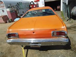 1974 Plymouth Duster (CC-1354481) for sale in Jackson, Michigan