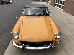 1970 MG MGB (CC-1354489) for sale in Henderson, Nevada