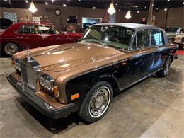 1976 Rolls-Royce Silver Shadow (CC-1354492) for sale in Carey, Illinois