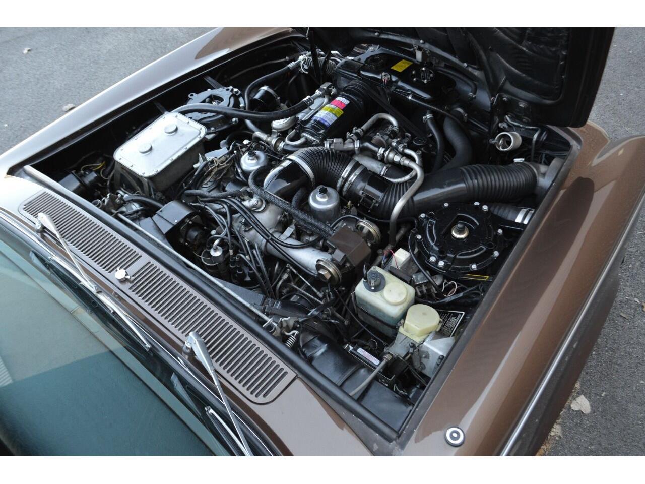 1974 Rolls-Royce Silver Shadow (CC-1354496) for sale in Carey, Illinois