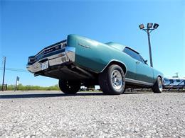 1966 Chevrolet Chevelle SS (CC-1354498) for sale in Wichita Falls, Texas