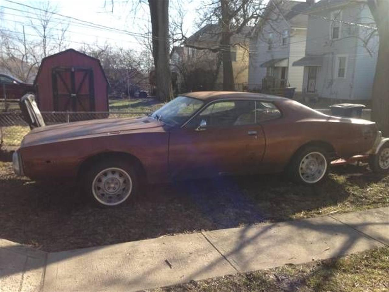 for sale 1973 dodge charger in cadillac, michigan cars - cadillac, mi at geebo