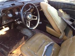 1973 Dodge Charger (CC-1350045) for sale in Cadillac, Michigan