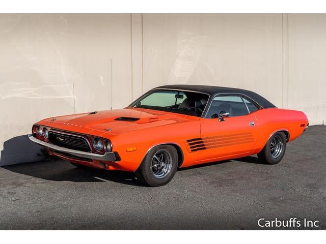 1973 Dodge Challenger (CC-1354507) for sale in Concord, California